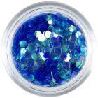 Hatszögek aquaelements - kék