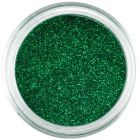 Kis flitter - zöld