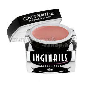UV zselé Cover Peach Gel 40ml