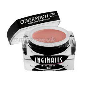 UV zselé Cover Peach Gel 10ml