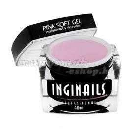 UV zselé Pink Soft Gel 40ml