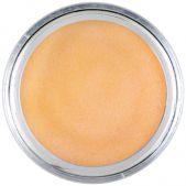 Farebný akrylový prášok 7g - svetlo oranžový - Mandarine