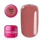 Gel Base One Color - Dream Pink 11D, 5g