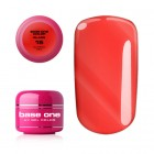Gel Base One Color - Clared Red 15, 5g