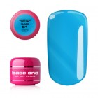 Gel Base One Color - Cosmo Blue 31, 5g