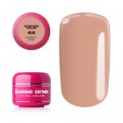 Gel Base One Color - Bubble Pink 44, 5g