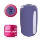 Gel Base One Color - Crocus Violet 59, 5g
