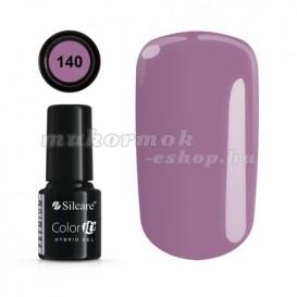 Gél lakk - Color IT Premium 140, 6g