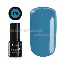 Gél lakk - Color IT Premium 170, 6g