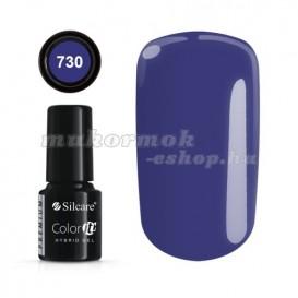 Gél lakk - Color IT Premium 730, 6g