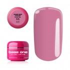 Gel Base One Pastel - Dark Pink 11, 5g