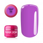 Gel Base One Neon- Violet 05, 5g
