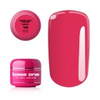 Gel Base One Neon- Retro Pink 15, 5g