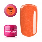 Gel Base One Neon - Burning Orange 26, 5g