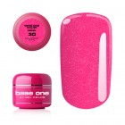 Gel Base One Neon - Delicious Pink, 5g