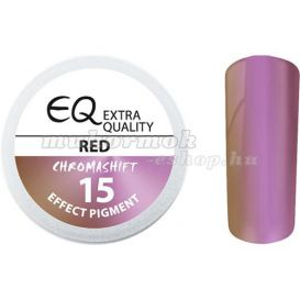 Effect Pigment - CHROMASHIFT - 15 RED, 2ml