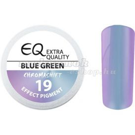 Effect Pigment - CHROMASHIFT - 19 BLUE GREEN, 2ml