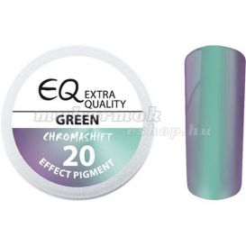 Effect Pigment - CHROMASHIFT - 20 GREEN, 2ml