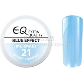 Effect Pigment – MERMAID – 21 BLUE EFFECT, 2ml