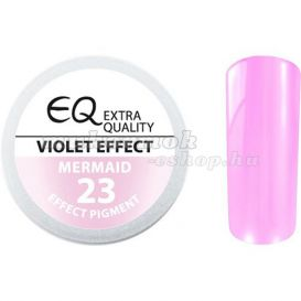 Effect Pigment – MERMAID – 23 VIOLET EFFECT, 2ml