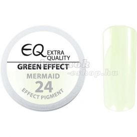 Effect Pigment – MERMAID – 24 GREEN EFFECT, 2ml