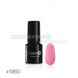 Gél lakk - Color IT Premium 1960, 6g