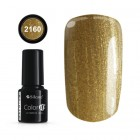 Gél lakk - Color IT Premium Gold 2160, 6g