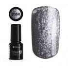 Gél lakk - Color IT Premium Silver 2350, 6g