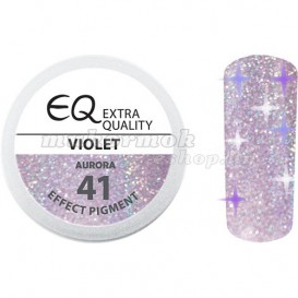 Effect Pigment - AURORA - 41 VIOLET, 2ml