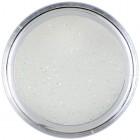 Fehér porcelánpor apró csillámokkal 7g - Misty Glitter