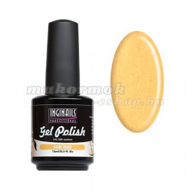 UV gél lakk 15ml - Gold Rain