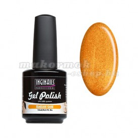 UV gél lakk 15ml - Radiant Gold