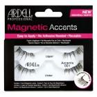 Mágneses műszempilla - Accents 001