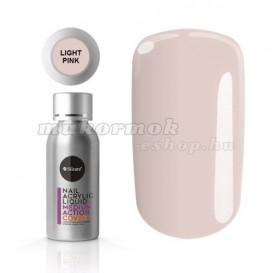 Akryl liquid – Light Pink, 50ml