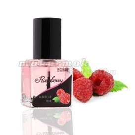 Körömolaj – Raspberry, 9ml
