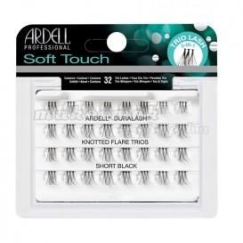 Tincses műszempilla Soft Touch - Short Black