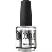 Platinum - Violet cuticle oil, 15ml