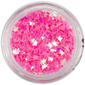 Pillangó - rózsaszín