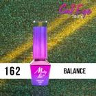 MOLLY LAC UV/LED gél lakk Cat Eye Fairy - Balance 162, 5ml