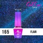 MOLLY LAC UV/LED gél lakk Cat Eye Fairy - Flair 165, 5ml