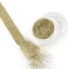 Glitteres díszítő por - Velvet Effect 04-es arany, 3g