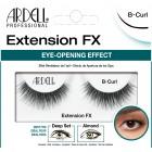 Ardell - 3D Extension FX műszempilla B-Curl