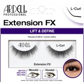 Ardell - 3D Extension FX Mihalnice L-Curl