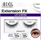 Ardell - 3D Extension FX Műszempilla L-Curl