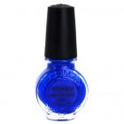 Konad lakk, 11ml - Blue