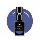 LUX GEL LAC, 25 - Blueberry, 11ml/gél lakk készítés