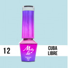 MOLLY LAC UV/LED Cocktails and Drinks - Cuba Libre 12, 10ml
