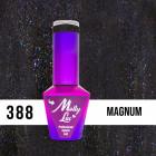 MOLLY LAC UV/LED gél lakk Wedding Dream and Champagne  - Magnum 388, 10ml