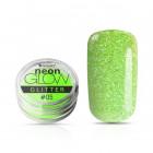 Neon Glow Glitter, 05 - Green, 3g