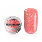 Neon Glow Glitter, 07 - Light Orange, 3g